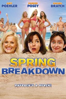 Spring Breakdown keyart
