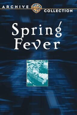 Spring Fever keyart