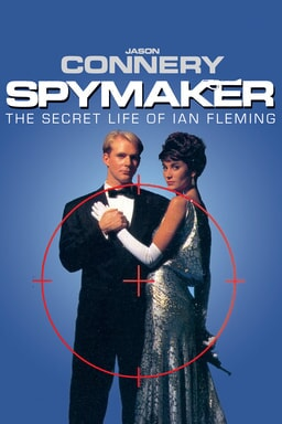 Spymaker: The Secret Life of Ian Fleming keyart