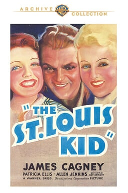 St Louis Kid keyart