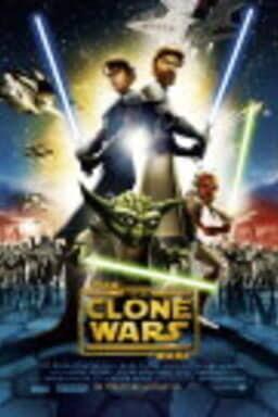 Star Wars: the Clone Wars - Key Art