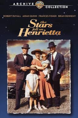 Stars Fell on Henrietta keyart