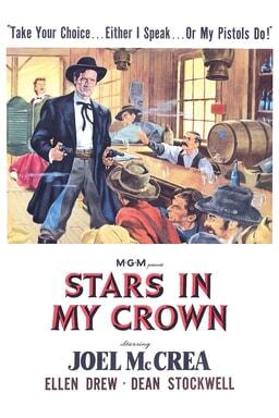 Stars in My Crown keyart