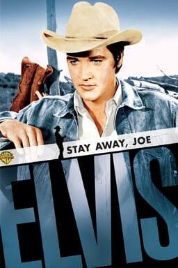 Stay Away Joe keyart