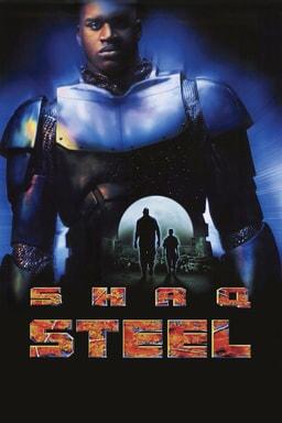 Steel keyart