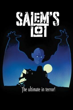 stephen king's salem's lot poster