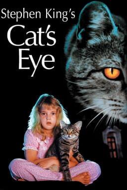 Stephen Kings Cats Eye keyart