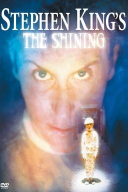 Stephen King's The Shining keyart