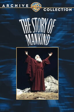 The Story of Mankind - Key Art