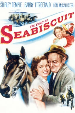 Story of Seabiscuit keyart