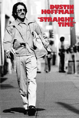 Straight Time keyart