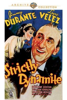 Strictly Dynamite keyart