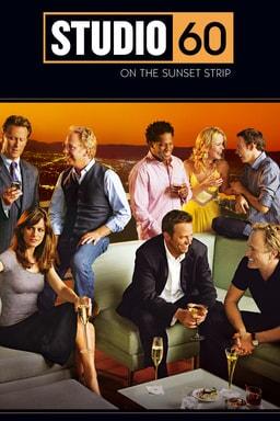 Studio 60 on the Sunset Strip: Complete Series keyart