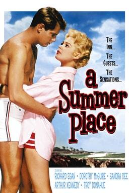 Summer Place keyart