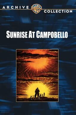 Sunrise at Campobello keyart