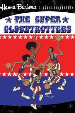 Super Globetrotters: Complete Series keyart