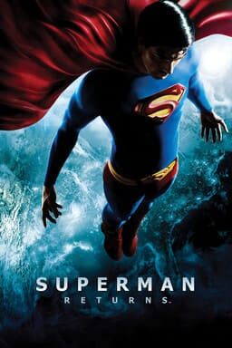Superman Returns keyart