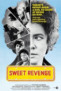 Sweet Revenge keyart