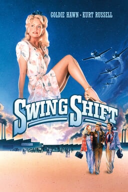 Swing Shift keyart