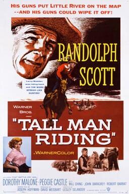 Tall Man Riding keyart