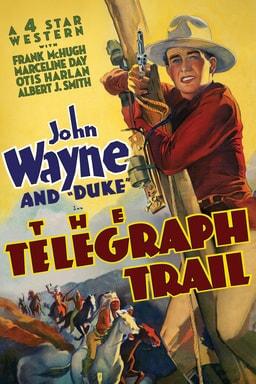 Telegraph Trail keyart