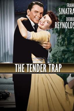 Tender Trap keyart