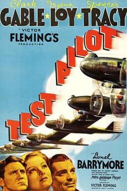 Test Pilot keyart
