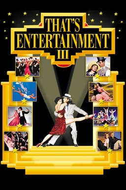 Thats Entertainment III keyart