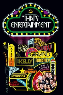 Thats Entertainment keyart