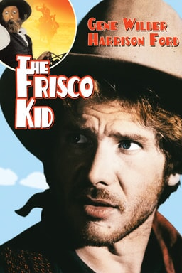 The Frisco Kid Keyart