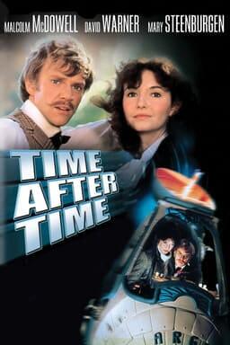 Time After Time keyart