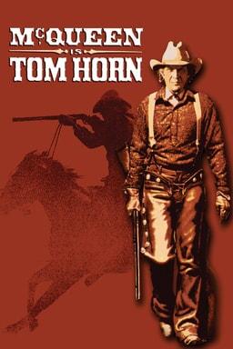 Tom Horn keyart