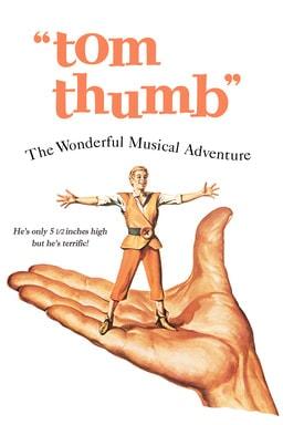 Tom Thumb keyart