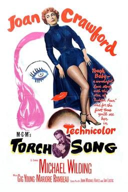 Torch Song keyart