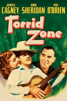 Torrid Zone keyart