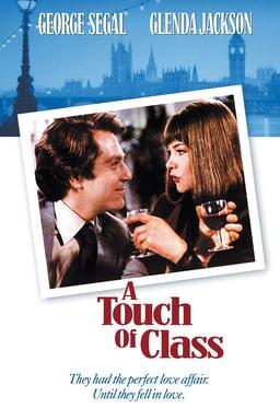 Touch of Class keyart