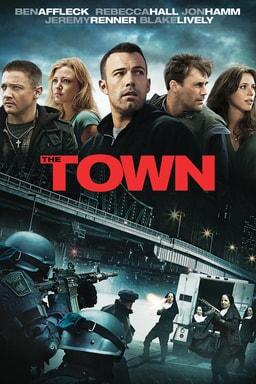 Town keyart