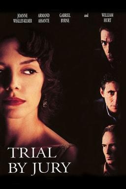 Trial by Jury keyart