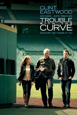 Trouble with the Curve keyart