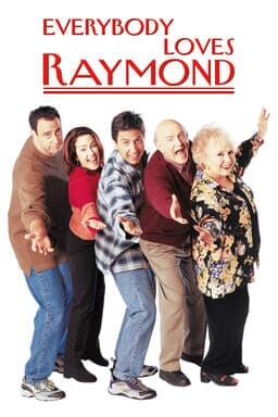 Everybody Loves Raymond: Complete Series - Key Art