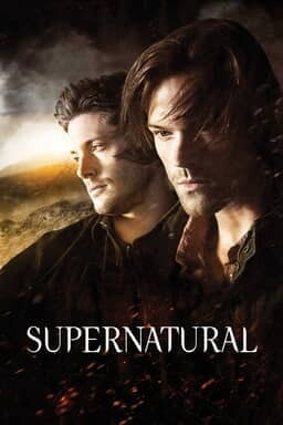 Supernatural: Season 10 - Key Art