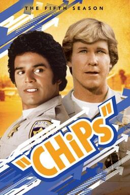 chips season 5 poster