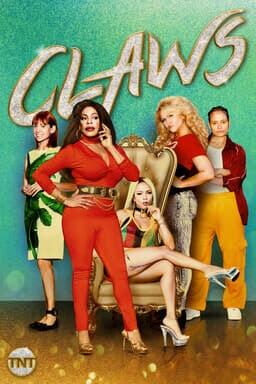Claws Season 3 KeyArt
