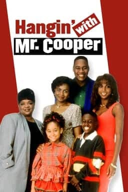 Hangin with Mr. Cooper Season 2 Keyart