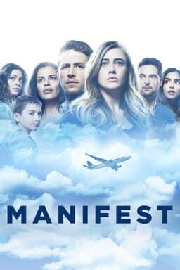 Manifest Season 1 Keyart