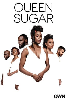 Queen Sugar KeyArt Season 4