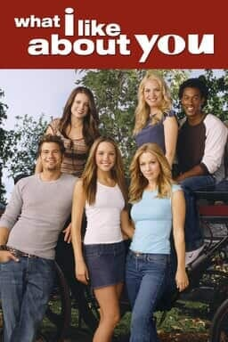 What I Like About You Season 3 Keyart