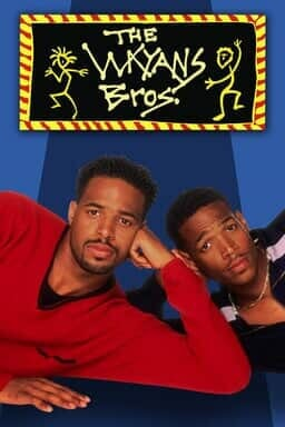 The Wayans Bros. Season 4 Keyart