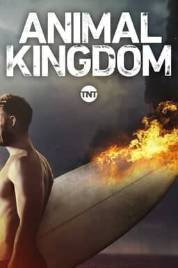 Animal Kingdom S2 - Key Art