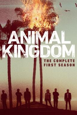 animal kingdom season 1 poster